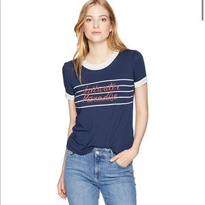 Roxy down by the river T-shirt